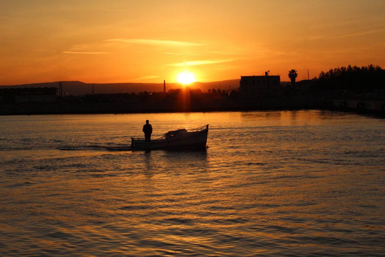 U Pescaturi